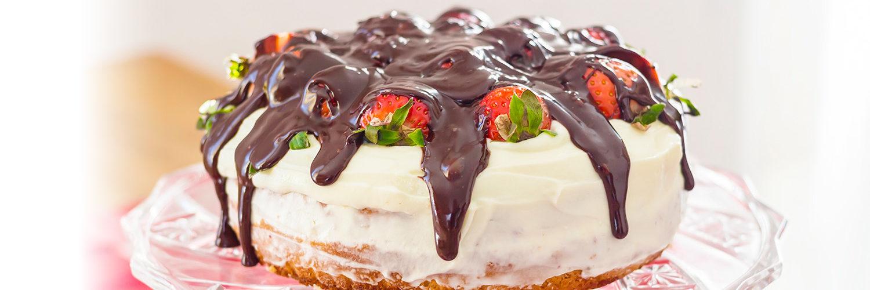 Lahodné dorty